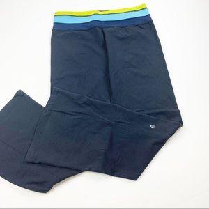 Lululemon Women's Groove Athletic Pants E3561